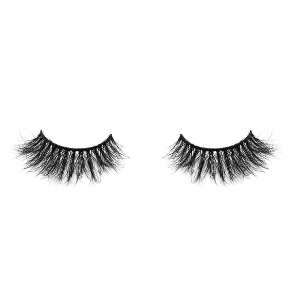 Big 3D Mink False Eyelash 3D-21