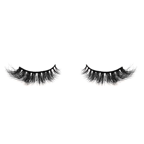 Mink False Lashes HP-21