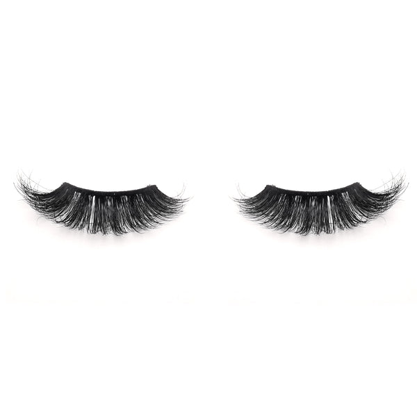 Mink False Lashes HP-24