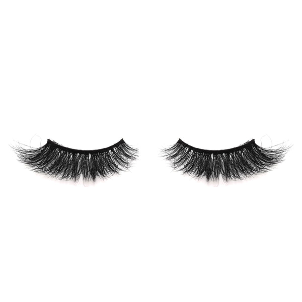 Mink False Lashes HP-26