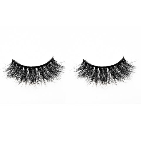 4D Mink False Eyelash 4D-02