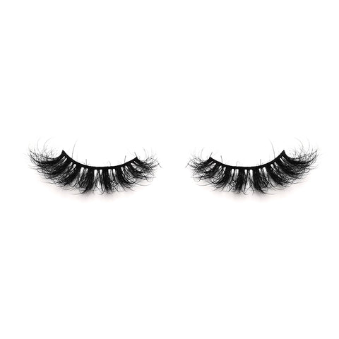 Mink False Lashes HP-30