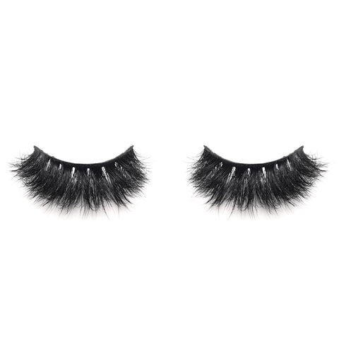 Big 3D Mink False Eyelash 3D-33