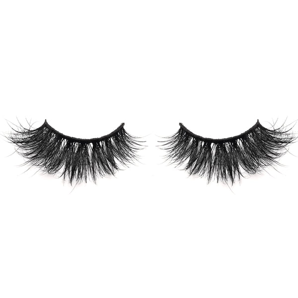 Big 3D Mink False Eyelash 3D-45