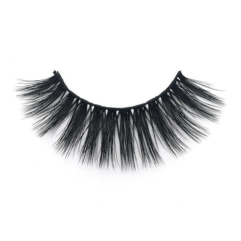 Faux Mink Volumn False Eyelashes 7 Pairs SD-12