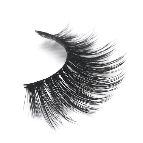 Faux Mink Volumn False Eyelashes 7 Pairs SD-68