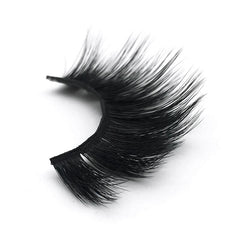 Faux Mink Volumn False Eyelashes 7 Pairs SD-11