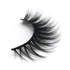 3D Mink False Eyelash SD-02