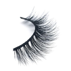 Big 3D Mink False Eyelash 3D-08