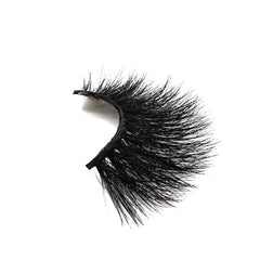 25mm Real Mink Lashes E77