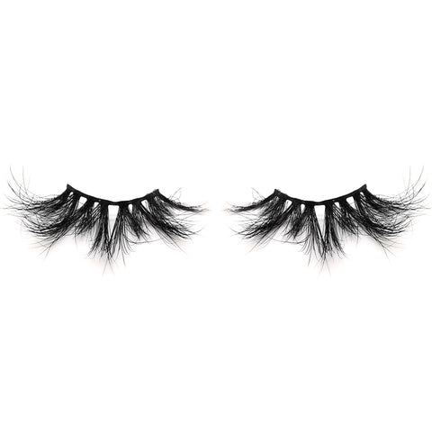 25mm Real Mink Lashes E81