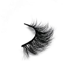 Mink False Lashes HP-17