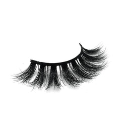 Mink False Lashes HP-19