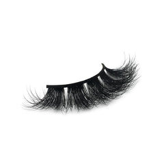 Mink False Lashes HP-20
