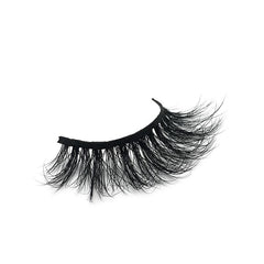 Mink False Lashes HP-25