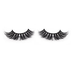 8D Mink Lashes Luxurious Diamond Box ZS13