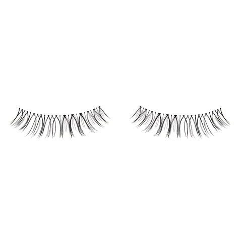 Multipack Naturals False Lashes with Invisiband, 5 Pairs A-05