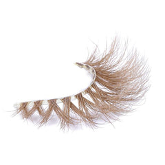 Halloween Color Mink Lashes CL09