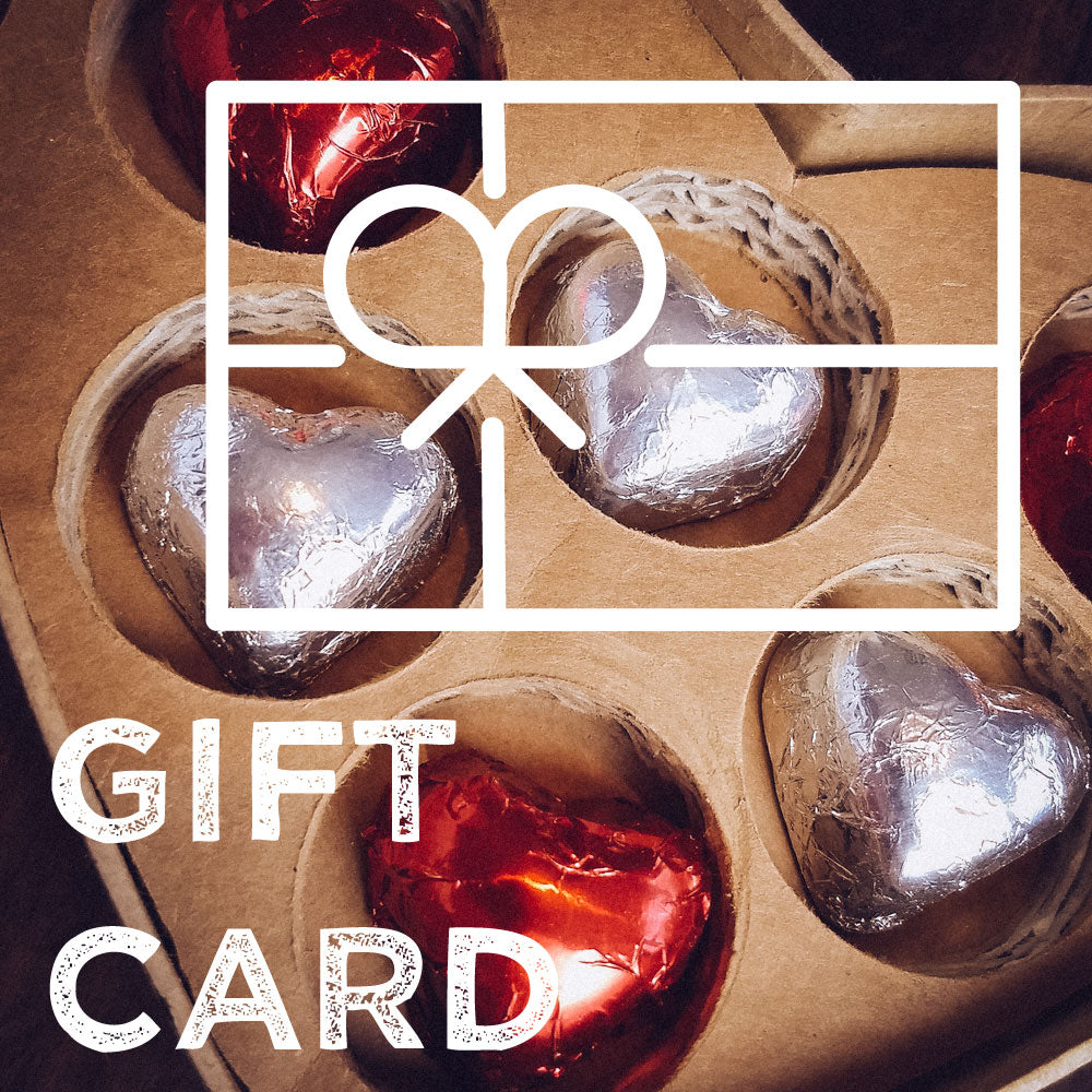 Ethicoco Gift Card