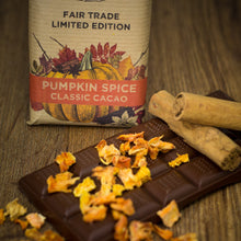 Load image into Gallery viewer, Classic Cacao Pumpkin Spice Edition