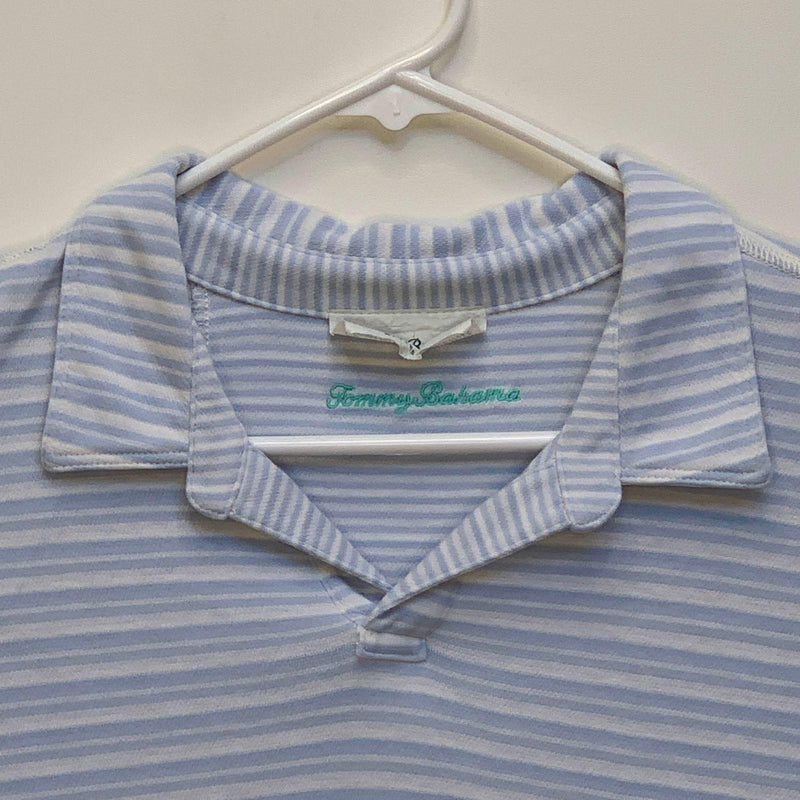 Tommy Bahama Mens Reversible Polo Large