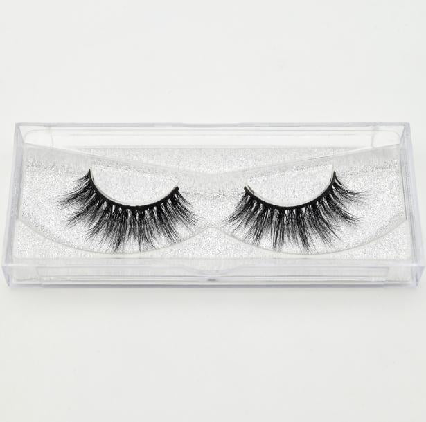 Visofree High Volume 3D Mink Lashes