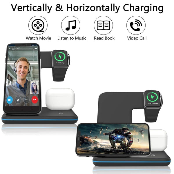 Multi Device Fast Charger