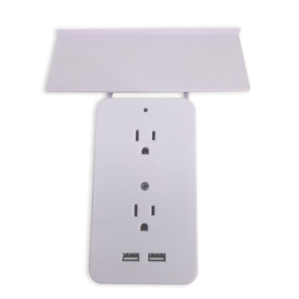 Multi-function Bathroom AC Power Outlet