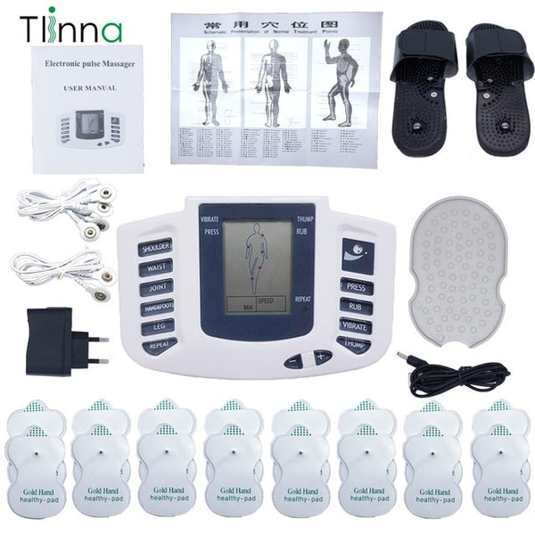 Acupuncture Electric Therapy Massager