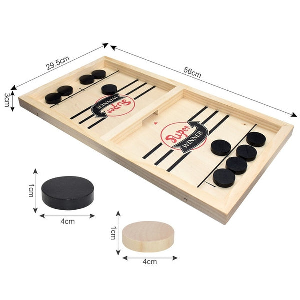 Mini Hockey Game