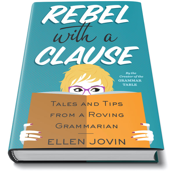 Rebel with a Clause