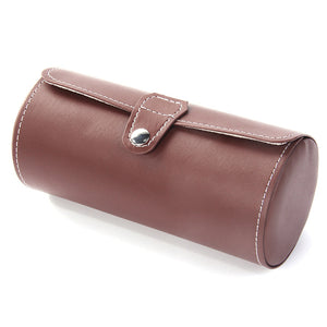 Leather Watch Case (3 slots)