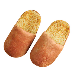Warm Bread Slippers