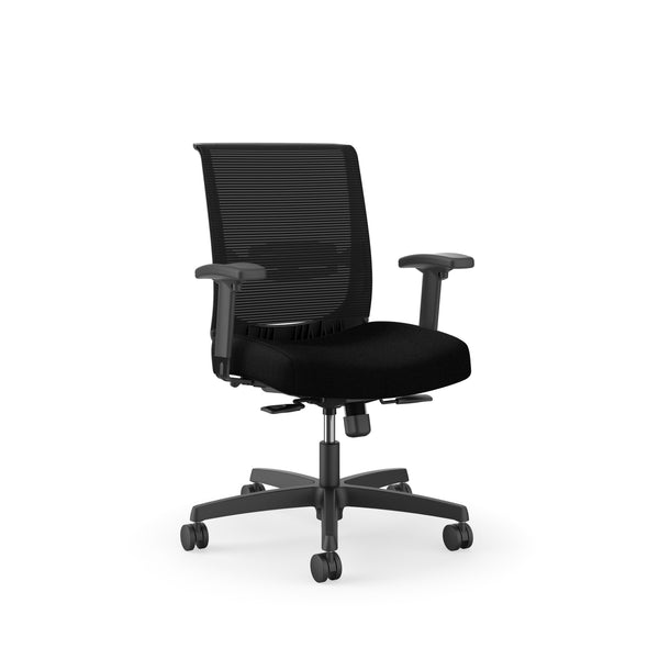Convergence Mesh Back Task Chair