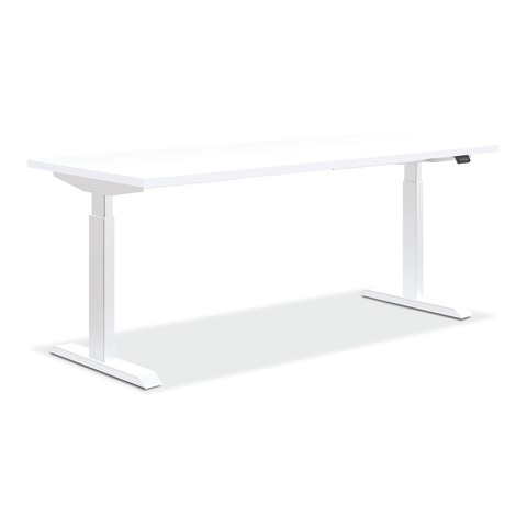 Coordinate Height Adjustable Desk