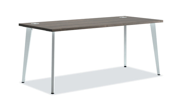 Voi Desk with Angled Legs