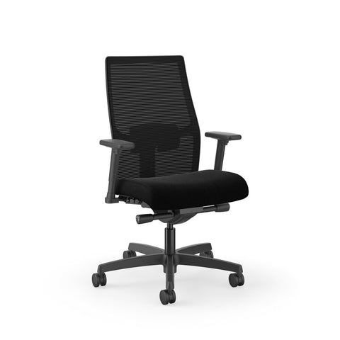 Ignition Mesh Back Task Chair