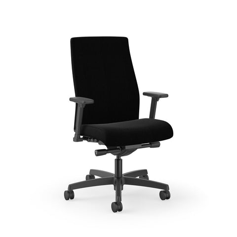 Ignition Upholstered Task Chair