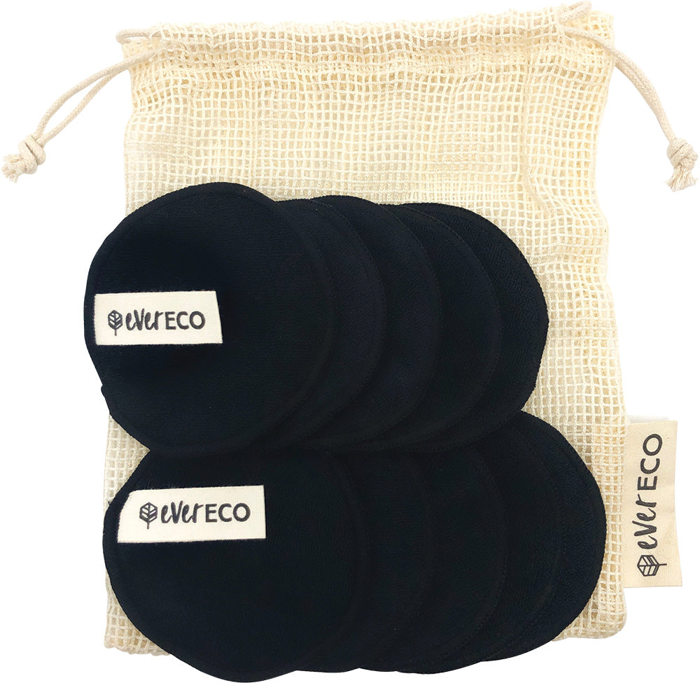 Reusable Bamboo Facial Pads