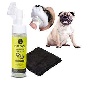 Furovo Travel Paw Cleaner Kit