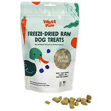 Load image into Gallery viewer, West Paw Freeze-Dried Dog Treats