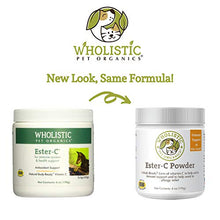 Load image into Gallery viewer, Wholistic Pet Organics Ester C: Vitamin C Dog Supplement