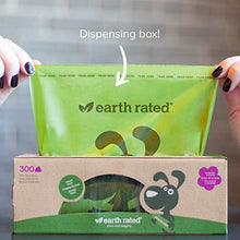 Load image into Gallery viewer, Earth Rated Grab & Go Dog Poop Bag (300ct)