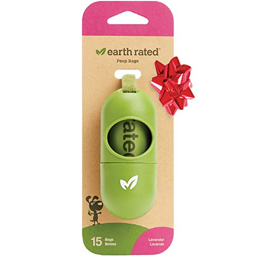 Earth Rated Dog Poop Bags Dispenser