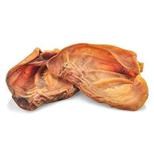 Load image into Gallery viewer, Ecokind Pig Ear Dog Chew Snacks