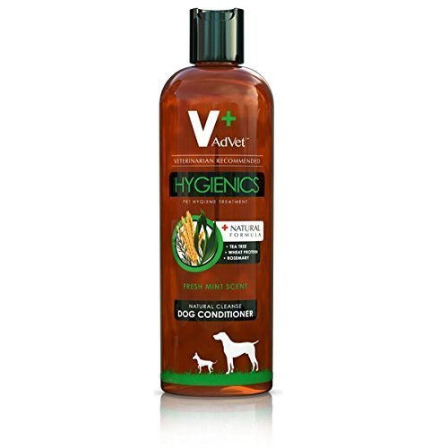 AdVet Hygienics Natural Cleanse Dog Conditioner
