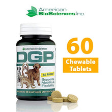 Load image into Gallery viewer, American BioSciences DGP Chewable Tablets