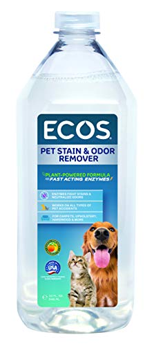 Ecos Pet Stain and Odor Remover