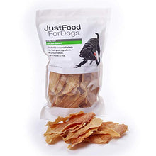 Load image into Gallery viewer, JustFoodForDogs Chicken Breast Dog Treats
