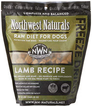 Load image into Gallery viewer, Northwest Naturals Lamb Nuggets